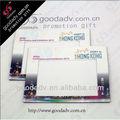 guangzhou fábrica venda pp mouse pad foto frame