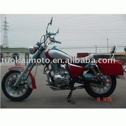 125cc EEC chopper motorcycle (TKM125E-A)