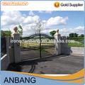 Porta de ferro forjado, Porta de ferro ornamentais, Porta de ferro forjado