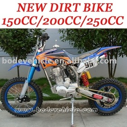 CE 150CC/200CC/250CC DIRT BIKE