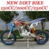 CE 150CC/200CC/250CC DIRT BIKE