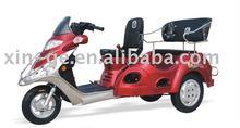 3-wheel passengers motorcycle
