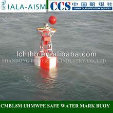 Marine Marker Buoys