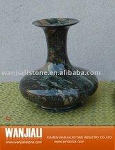 granite vase with low price,flower vase