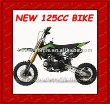 125CC DIRT BIKE (MC-660)