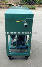 XL-20BY plate frame paper pressure oil filter machine