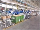 Pipe Racking System/DFH pipes