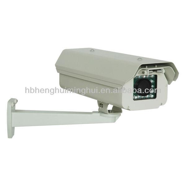 How to Install Outdoor Security Cameras | eHow.com