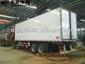 Reefer dongte camion frigorifero congelatore furgone camion frigo camion chiamata: 86-15271357675