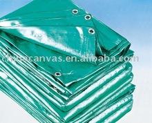 Good quality PVC coated tarpaulin