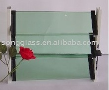 Louver Glass for 4mm,5mm,6mm ,useing for wash room