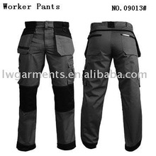 T/C ANTI-STATIC WORKWEAR PANTS & WORKING TROUSERS FOR MENS