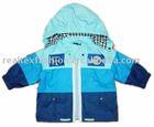 Infant Garment And Jacket