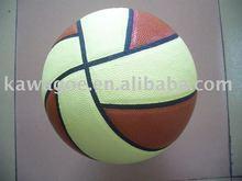 newest style pu basketball LB-20090623