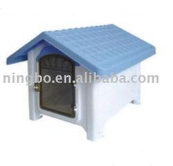 ** dog plastic house / dog room**