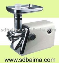 ABS plastic meat grinder