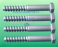 screw spike
