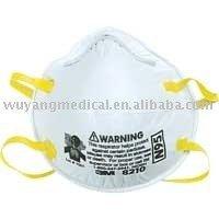 3M 8210 Respirators Face mask