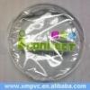 Waterproof PVC Packaging Bag In Round Style