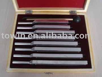 Piano tuning total kit, Cigarette harmonisation
