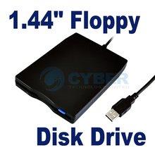 1.44 mb. usb lecteur de disquette émulateur