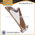 47 cordas pedal harpa ldp-2 que vão da primeira oitava g para 7th oitava c