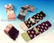 five toe socks cute hot teen girls socks
