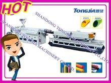 plastic machine PVC Corrugate Pipe machine
