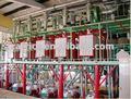 50 T / D maíz harina de plantas de procesos