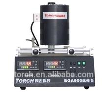 BGA repair station BGA 900 SMT Infrared rework,soldering equipment