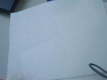 Foam impregnation interlining (nonwoven fabric, nonwoven cloth)