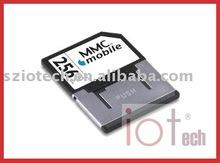 DV RS MMC, MMC mobile,RS-MMC