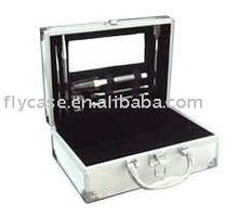 2013 new design cosmetics case.aluminium cosmetic case,aluminium coametic box,beauty case make up case