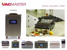 My VacMaster