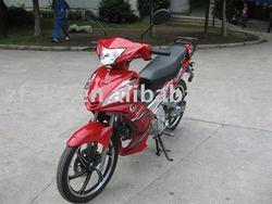 ZF125-7(I) gas cub(motorcycle) 125cc Chongqing