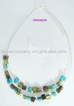 vintage fashion necklace statement necklace 2012