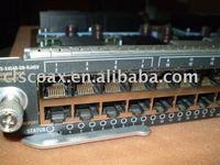 original cisco Linecard WS-X4548-GB-RJ45V