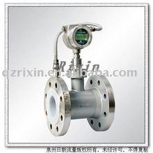SBL digital target acrylic flow meter