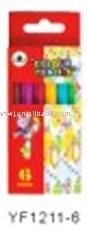 3.5' Color Pencil color box package