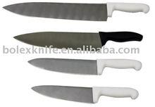 3Cr13, 5Cr15Mov, High quality Chef knife, 12'', 10'', 8''