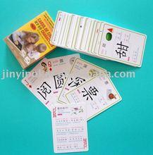 Kids Playing Cards/Tarot game/Ancient game cards