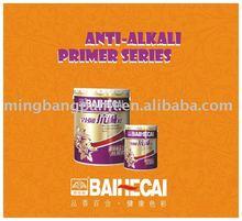 wall paint Anti-alkali primer series