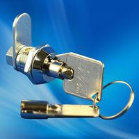 12 Micro Key Cylinder Cam Lock