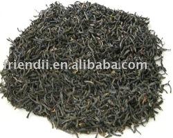 famous Keemun organic tea