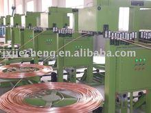 oxygen free copper rod ccm,copper casting machine