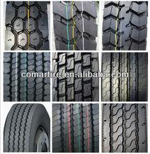 Tubeless truck tyre 315/80R22.5