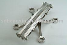 200mm Stainless Steel Fin Spider LB-V200-4