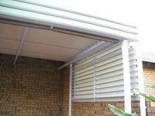 Roof and Window Chromadek Fascia
