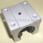 linear slide bearings sbr