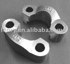 Carbon Steel SAE Split Flange Halves SAE J518C